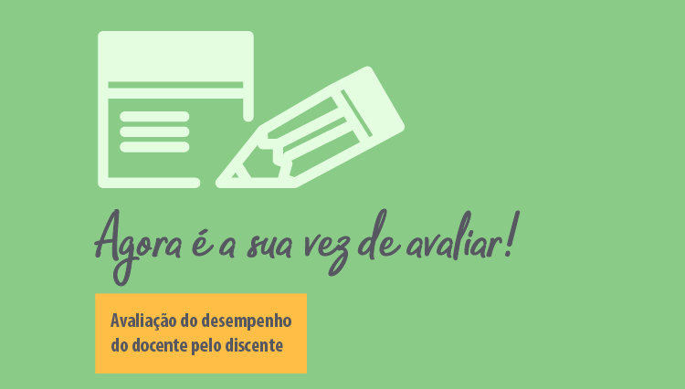 Campus Vitória realiza avaliação docente até o dia 1º de novembro